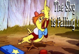 Henny-Penny: The Sky is Falling!